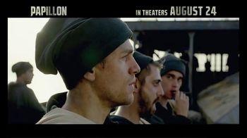 Papillon - Alternate Trailer 2