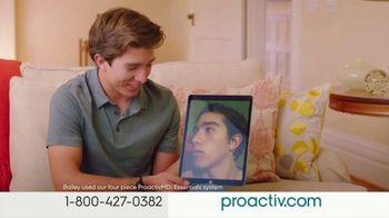 ProactivMD TV Spot, 'Five Minute Rave V1 (300s En -E4)' - 778 commercial airings