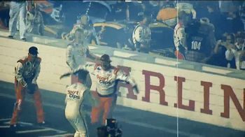 Darlington Raceway TV Spot, 'Hallowed Grounds' - Thumbnail 6