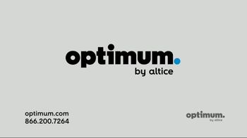 Optimum Double Summer Event TV Spot, 'Get Altice One' - Thumbnail 1