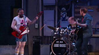 Gettin' the Band Back Together TV Spot, 'Back on Broadway' Ft Marilu Henner