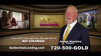 Golden Oak Lending TV Spot, 'Close Your Loan' - Thumbnail 1