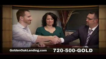 Golden Oak Lending TV Spot, 'Close Your Loan' - Thumbnail 3