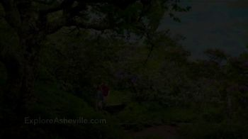 Asheville Convention & Visitor's Bureau TV Spot, 'Stop and Look Around' - Thumbnail 1