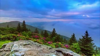 Asheville Convention & Visitor's Bureau TV Spot, 'Stop and Look Around' - Thumbnail 2