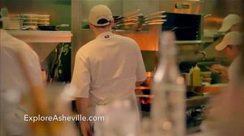 Asheville Convention & Visitor's Bureau TV Spot, 'Stop and Look Around' - Thumbnail 7