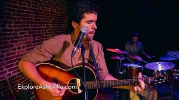 Asheville Convention & Visitor's Bureau TV Spot, 'Stop and Look Around' - Thumbnail 9