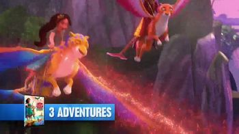 Elena of Avalor: Realm of the Jaquins Home Entertainment TV Spot - Thumbnail 10