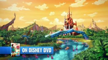 Elena of Avalor: Realm of the Jaquins Home Entertainment TV Spot - Thumbnail 3