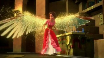 Elena of Avalor: Realm of the Jaquins Home Entertainment TV Spot - Thumbnail 5