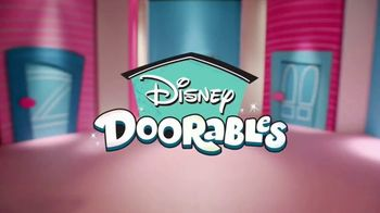 Disney Doorables TV Spot, 'Disney Channel: Did You Know' - Thumbnail 2
