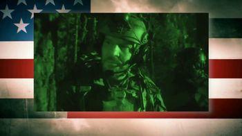 Apple iPhone TV Spot, 'CBS: SEAL Team'