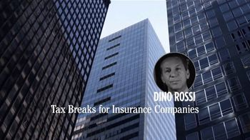 Democratic Congressional Campaign Committee TV Spot, 'Rossi: Not for Us' - Thumbnail 7