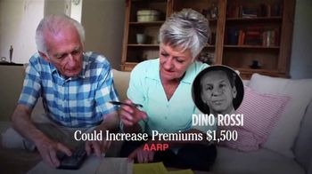 Democratic Congressional Campaign Committee TV Spot, 'Rossi: Not for Us' - Thumbnail 8