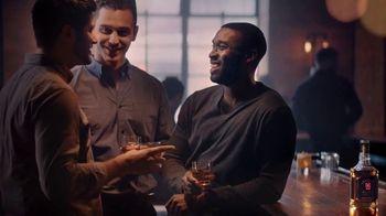 Jim Beam Black TV Spot, 'Friends' - 3959 commercial airings