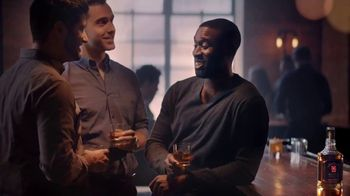 Jim Beam Black TV Spot, 'Friends' - Thumbnail 5
