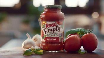 Ragu Simply TV Spot, 'Try New Pasta Sauces'