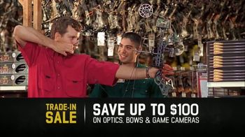 Bass Pro Shops Fall Hunting Classic TV Spot, 'Learn From the Best' - Thumbnail 10