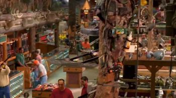 Bass Pro Shops Fall Hunting Classic TV Spot, 'Learn From the Best' - Thumbnail 8