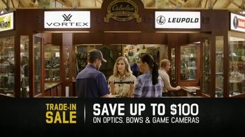 Bass Pro Shops Fall Hunting Classic TV Spot, 'Learn From the Best' - Thumbnail 9