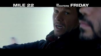Mile 22 - Alternate Trailer 28