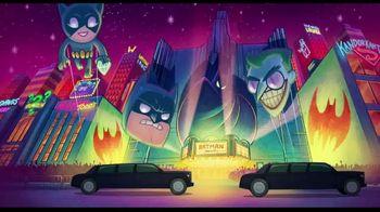NHTSA TV Spot, 'Teen Titans: Right Seat'