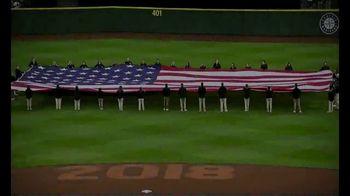 Budweiser TV Spot, 'Memorial Day: Major League Uniforms' - Thumbnail 1
