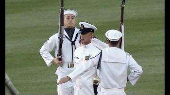 Budweiser TV Spot, 'Memorial Day: Major League Uniforms' - Thumbnail 4