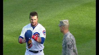 Budweiser TV Spot, 'Memorial Day: Major League Uniforms' - Thumbnail 8