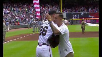 Budweiser TV Spot, 'Memorial Day: Major League Uniforms' - Thumbnail 9