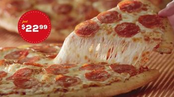 Peter Piper Pizza Double Up TV Spot, 'Always a Reason to Celebrate' - Thumbnail 10