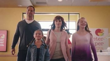 Peter Piper Pizza Double Up TV Spot, 'Always a Reason to Celebrate' - Thumbnail 5