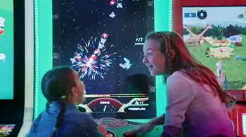 Peter Piper Pizza Double Up TV Spot, 'Always a Reason to Celebrate' - Thumbnail 6