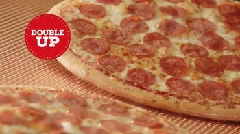 Peter Piper Pizza Double Up TV Spot, 'Always a Reason to Celebrate' - Thumbnail 8