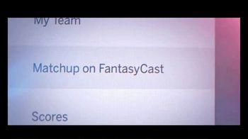 ESPN Fantasy Games TV Spot, 'Necessary Roughness' - Thumbnail 3