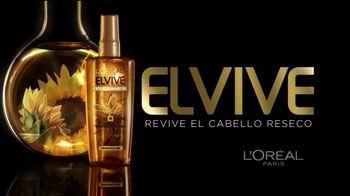 L'Oreal Paris Elvive TV Spot, 'Brillar' con Camila Cabello [Spanish] - Thumbnail 5