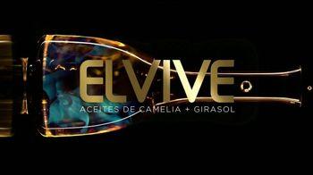 L'Oreal Paris Elvive TV Spot, 'Brillar' con Camila Cabello [Spanish] - Thumbnail 7