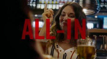 TGI Friday's TV Spot, 'Going All In' - Thumbnail 6