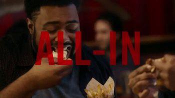 TGI Friday's TV Spot, 'Going All In' - Thumbnail 7