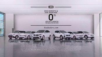 Kia America's Best Value Summer Clearance TV Spot, 'Donuts' [T2] - Thumbnail 10
