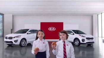 Kia America's Best Value Summer Clearance TV Spot, 'Donuts' [T2] - Thumbnail 2