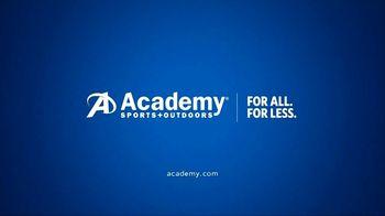 Academy Sports + Outdoors TV Spot, 'Like You've Never Seen' - Thumbnail 10