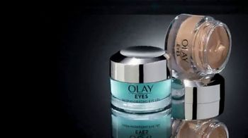 Olay Eyes Deep Hydrating Eye Gel TV Spot, 'Beats the Competition' - Thumbnail 9