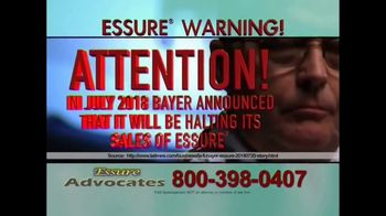 Essure Advocates TV Spot, 'Essure May Break or Migrate After Insertion' - Thumbnail 2