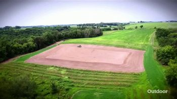 Evolved Harvest TV Spot, 'Working Your Land' - Thumbnail 1