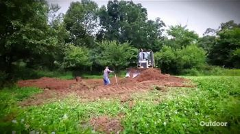 Evolved Harvest TV Spot, 'Working Your Land' - Thumbnail 2