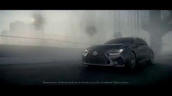 Lexus Golden Opportunity Sales Event TV Spot, 'Lap the Planet' [T2] - Thumbnail 1