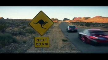 Lexus Golden Opportunity Sales Event TV Spot, 'Lap the Planet' [T2] - Thumbnail 2