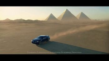 Lexus Golden Opportunity Sales Event TV Spot, 'Lap the Planet' [T2] - Thumbnail 4