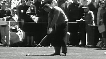 Rolex TV Spot, 'Celebrates 50 Years of Golf' - Thumbnail 1